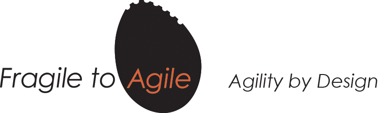 Fragile to Agile