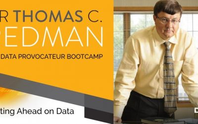 Getting in Front on Data Quality: The Data Provocateur Bootcamp